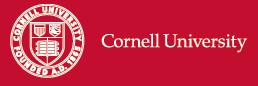 Cornell Univesity Seal