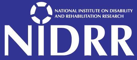 NIDRR Logo
