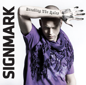 Signmark album cover