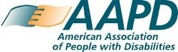 AAPD logo