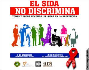 AIDS Poster En Espanol