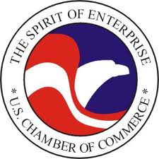 Chamber of Commerce Seal