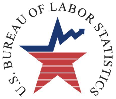 Bureau-Labor-Statistics